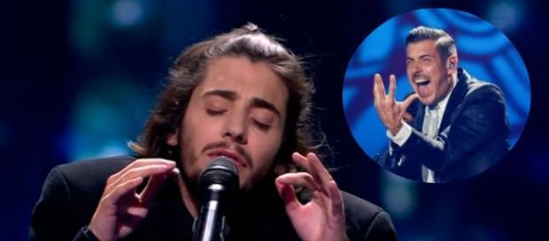 Eurovision: vince il Portogallo con Salvador Sobral, Francesco ... - bitchyf.it