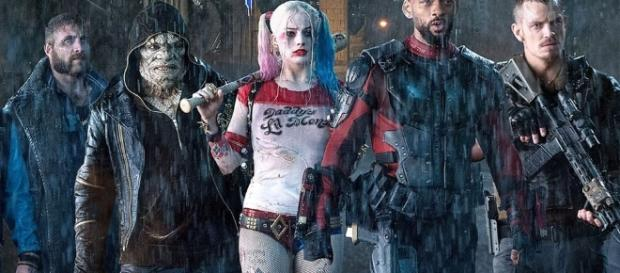 Guy Ritchie Wants to Direct SUICIDE SQUAD 2 and I Think That Would ... - geektyrant.com