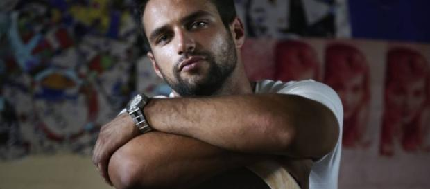 "Jesús Castro: ""A veces ser guapo trae inconvenientes"" | Estilo ... - elpais.com"