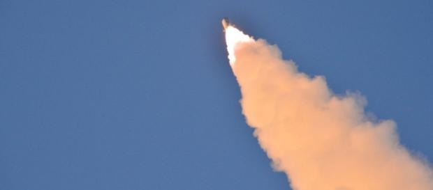 North Korea test-fires ballistic missile in defiance of world ... - aol.com