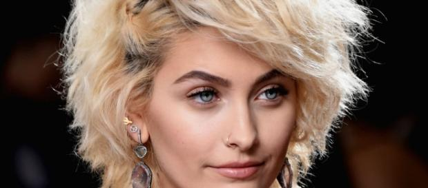 Paris Jackson Signs With IMG Models - popcrush.com