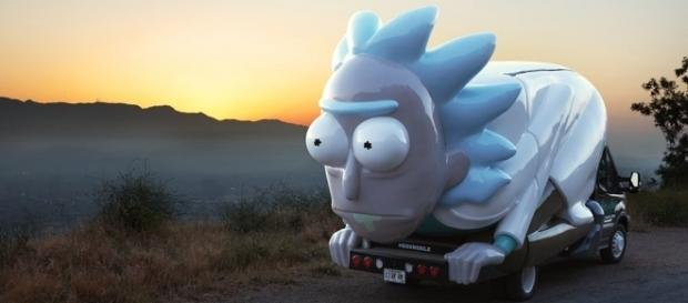 Rickmobile to reach Pitsburg- Twitter Search - twitter.com