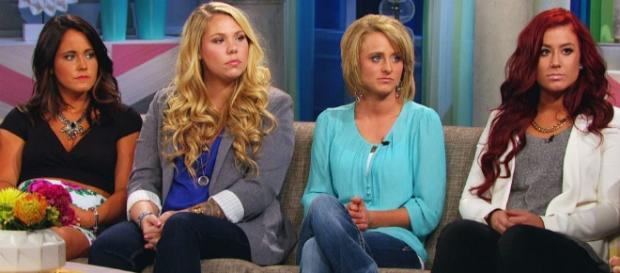 Teen Mom 2 photo via BN library