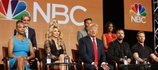 The Apprentice and the Truth About Donald Trump - The Atlantic - theatlantic.com