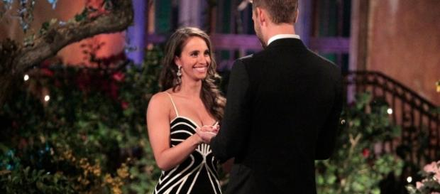 The Bachelor*'s Vanessa Grimaldi Reveals Why She Wanted Chase ... - glamour.com