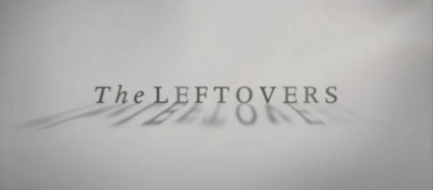 The Leftovers tv show logo image via Flickr.com