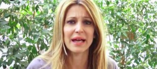 Adriana Volpe teme che la Rai non voglia rinnovarle il contratto a causa dell'ormai famosa lite con Giancarlo Magalli