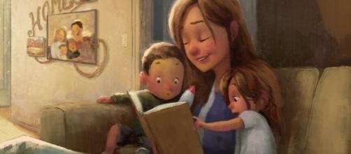 Detrás de un niño difícil hay una emoción que no sabe expresar ... - lamenteesmaravillosa.com