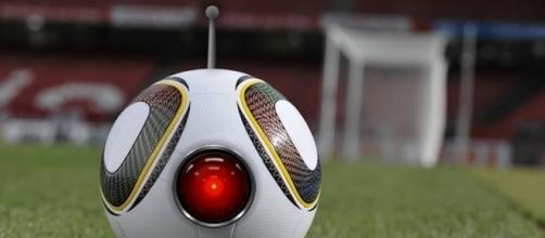 El fútbol finalmente estará usando tecnología