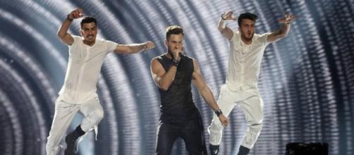 Eurovisión 2017: Xavi Martínez, muy crítico con Manel Navarro en ... - elconfidencial.com