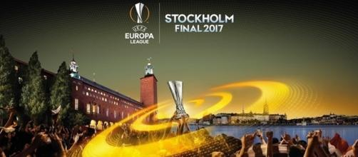 Finale di Europa League 2016/17