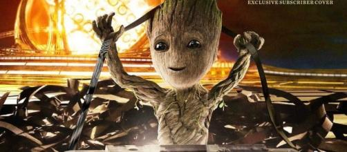 Guardians of the Galaxy 2: New Images - Cosmic Book News - cosmicbooknews.com