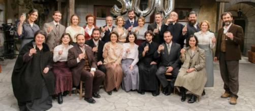 Il Segreto, alcune anticipazioni e indiscrezioni | TV Sorrisi e ... - sorrisi.com