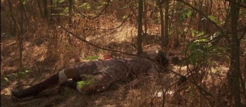 Il Segreto, anticipazioni: Beatriz rimane intrappolata nel bosco