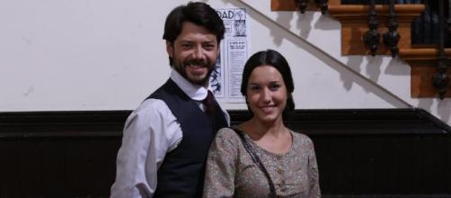Il Segreto, trame inizio giugno: Aurora aiuta Lucas, Hernando condannato a morte