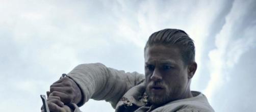 King Arthur' flops, 'Guardians 2' still rules at box office - dailyjournal.net