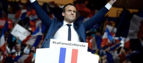 L'apolide mondialista: Macron e la nuova sinistra – Il blog di ... - ilgiornale.it