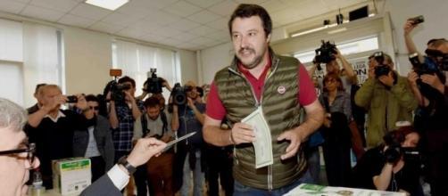 Lega Nord, Salvini vince le primarie: cosa accade adesso? | lastampa.it