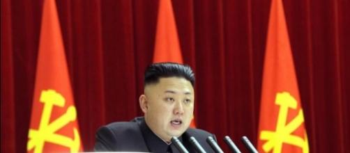 North Korea fires missile that lands in sea near Russia | News OK - newsok.com
