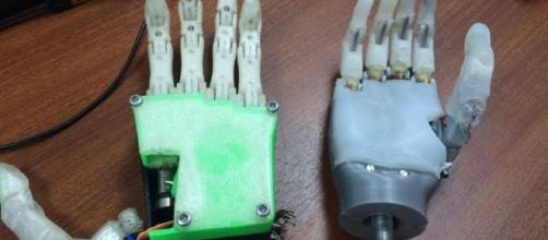 The Top 10 Best Blogs on Bionic Hand - notey.com