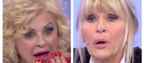 Tina Cipollari e il duro sfogo di Gemma Galgani