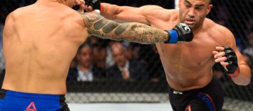 UFC 211: Miocic vs Dos Santos 2 - Final Results | UFC ® - News - ufc.com