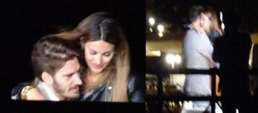 Uomini e Donne: esterna in Costiera Amalfitana per Rosa e Alex.