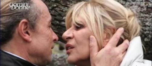 Uomini e Donne: Pasqua d'amore per Gemma Galgani e Marco Firpo ... - talkylife.it