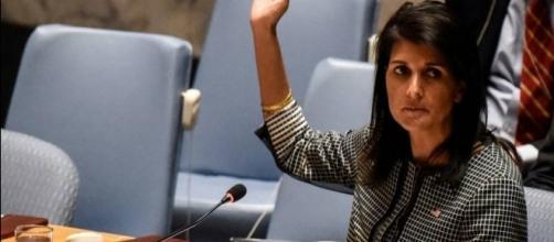 U.S., Japan request emergency UNSC session on North Korea after ... - japantimes.co.jp