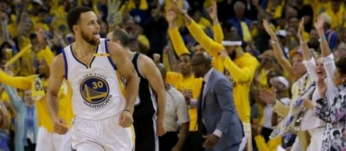 Warriors rally to take Game 1 after Spurs lose Leonard - firenewsfeed.com