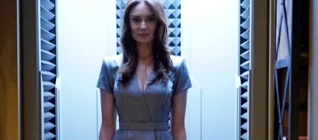 Agents Of S.H.I.E.L.D.: Aida's Powers Reveal Fate Of Quake's ... - moviepilot.com