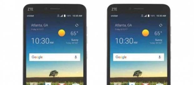 Android Nougat 7.0 Update For ZTE Blade X Max - Nougat My Android - nougatmyandroid.com