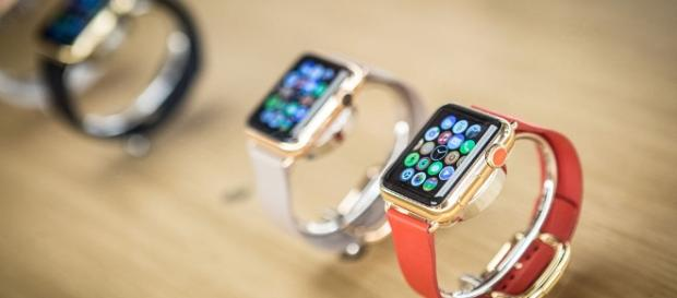 Apple Watch 2 Release Date, News & Update: Smartwatch Will Be More ... - gamenguide.com