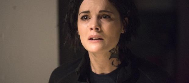 Blindspot - Episode 1.22 - If Love a Rebel, Death Will Render ... - spoilertv.com