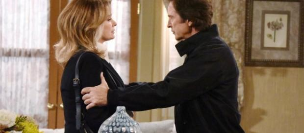 Days Of Our Lives' reveal that Chad will be in trouble as he deals with divorce issues. (Photo via - inquisitr.com)