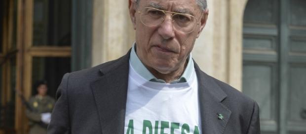 Ecco come da Torino i filo-Bossi si organizzano contro Matteo ... - formiche.net