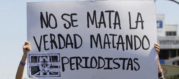 En países sin conflictos armados hay más periodistas asesinados: ONU - - mientrastantoenmexico.mx