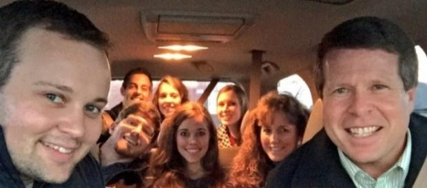 "Josh Duggar returns to ""Counting On"" thanks to Jim Bob Duggar? Source: Youtube TLC"
