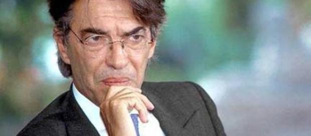 """L'ex presidente dell'Inter Massimo Moratti dice la sua sul terribile momento della squadra: """"Normale esonerare Pioli"""""""