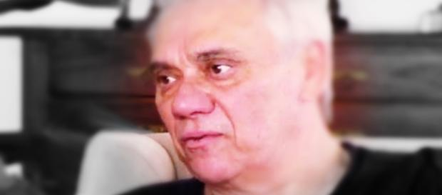 Marcelo Rezende está com câncer - Google