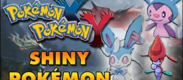 Pokemon X and Y Shiny Pokemon Farming Guide - How To Get | SegmentNext - segmentnext.com