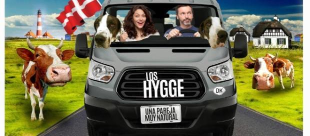 Programas TV: Patricia Pérez y Luis Canut se estrenan este sábado ... - elconfidencial.com