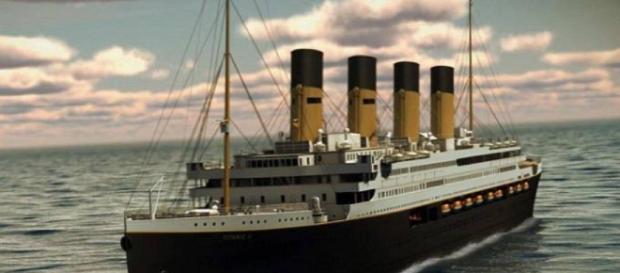 Réplica medirá incríveis 269 metros, assim como o navio original