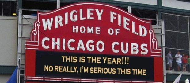 The Cubs have started the 2017 season poorly (Image credit: sportsmockery.com)