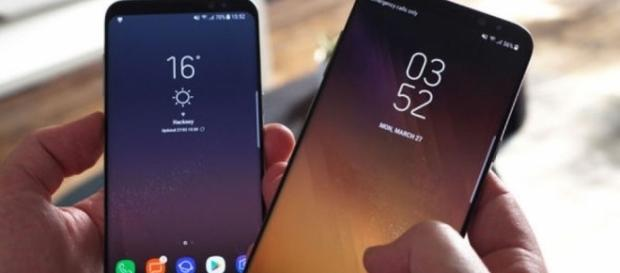 to: Fix Samsung Galaxy S8 Red Tint Display problem - gsmtube.com