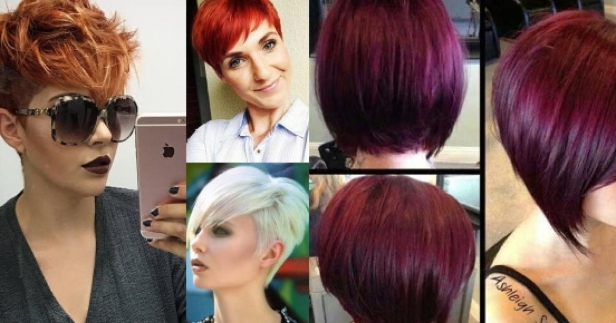 Nuovi tagli di capelli: proposte per donne glamour, estate ...