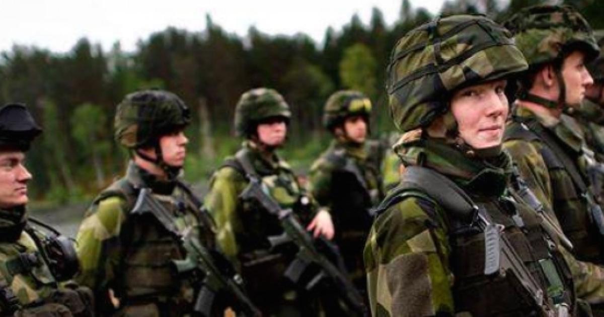 Servizio militare obbligatorio. Che cosa ne pensa l Europa  c7b80e8dbd49