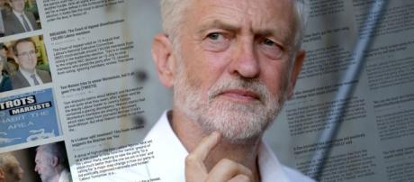 Jeremy Corbyn and the disruptive Canary – POLITICO - politico.eu