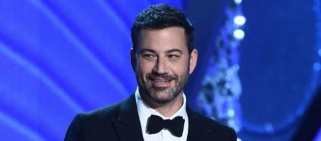 Jimmy Kimmel returns to the Oscars for the second year/Photo via thejournal.io
