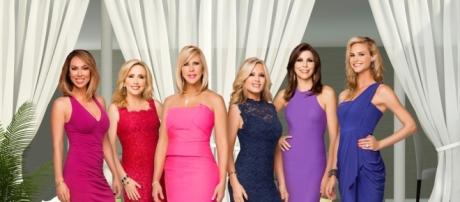 """New """"Real Housewives Of Orange County"""" is coming. - huffingtonpost.com"""